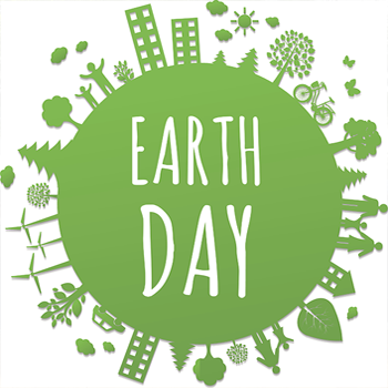 NCP celebrates Earth Day 2018