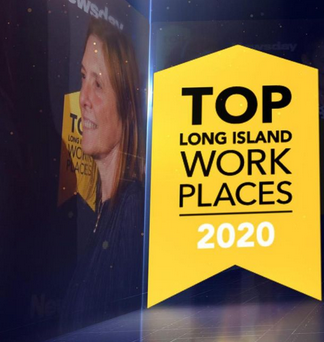 NCP Earns Newsday Top Workplaces 2020 Award